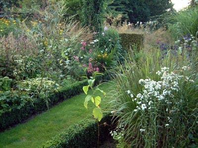 jardin marie